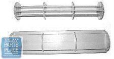 1964-72 Pontiac Gto LeMans Tempest Center Dash A/C Vent (Fits: Pontiac)