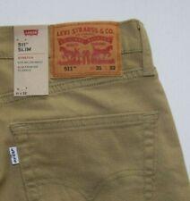 BNWT Levi's 511 SLIM Jeans 045114088