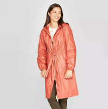 Women's Coats And Jackets A New Day Colorado Rust Size Small