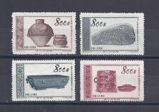 PR China 1954 S9 Sc #225-228 Great Motherland , MNH. NGAI .