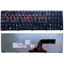Tastiera Asus N50 K52JU-SX026D K52JU-SX046 K52JU-SX048D K52JU-SX048V Nera ITA