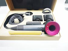 Dyson Pink Supersonic Hair Dryer Set EU PLUG