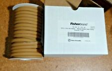 Fisherbrand Fisher Natural Rubber Latex Tubing 516x116 X 50ft Reel 14 178 2d