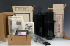 Unicolor Film Drum Ii System Uniroller Model 352 Unused Excellent Working Order