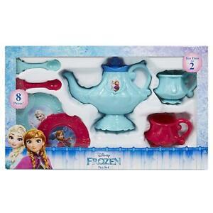 Disney Frozen 8pc Tea Set