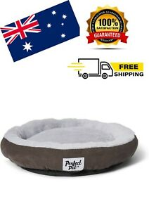 SUPER COZY SOFT PET CALMING BED, RELAXATION PET BED, FREE SHIPPING