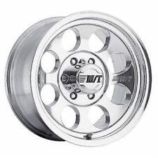 Mickey Thompson 90000001764 Classic III 15 x 12 Wheel; BC: 5x5.5; BS: 3.625