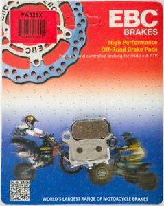 Kyoto Brake Pads Front For Ktm 50 SX Senior Adventure 2002-2007