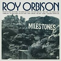 Roy Orbison - Milestones [New Vinyl LP]
