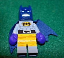 BATMAN (RAGING BatSuit) ~ NEW ~ Minifigure - Lego DC ~ MINT~
