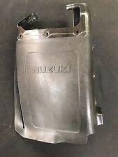 1992 SUZUKI QUADRUNNER 250 LT-F250 LEFT FRONT MUD FLAP 53312-19B05