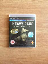 Heavy Rain Move Edition for PS3