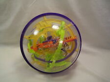 Perplexus Original maze ball: spatial skill hand-eye coordination