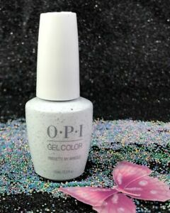 OPI GelColor Soak-Off Gel Lacquer GCT55 - Pirouette My Whistle Brand New