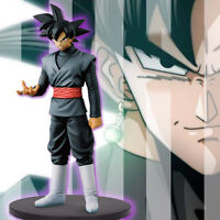 1Anime Dragon Ball Z/Super Saiyan Figure Jouets Goku Black Figurine Statues 18cm