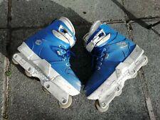 Valo TV. 2 Inline Aggressive Skates Size 10 UK
