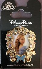 Disney Live Action Cinderella Pin Lily James New On Card