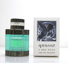 J. del Pozo Quasar EDT miniatura 3 ml