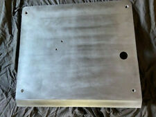 PARACOPPA COVER OIL PAN ENGINE FIAT 127 ABARTH 147 GR.2 RALLY RACING 5 mm