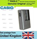 Genuine Original CASIO Charger BC-90L Casio NP-90 EX-FH100 EX-H15 EX-H10 EX-H20