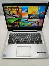 "Lenovo Ideapad 320s 14"" FHD Laptop Intel i5-7200U 8GB Ram 256GB SSD Grey Ex Cond"