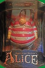 American McGee's Alice - Tweedle Dee Action Figure MIB