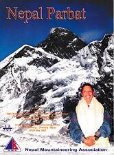 Nepal Parbat - Mountain Museum in Pokhara