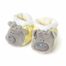 Me to You Tiny Tatty Teddy Baby Booties