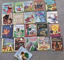 Old Little Golden Books Pick Any 2 For $15 Pls Read Description