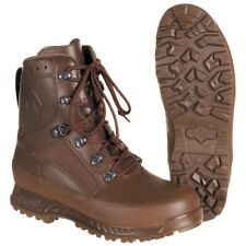 HAIX® Heavy Duty Professional Military Combat Outdoor GORETEX® Boots - NEW