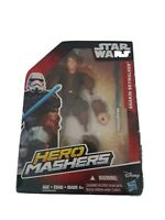 "Disney Hasbro Star Wars Hero Mashers Anakin Skywalker 6"" inch Action Figure"