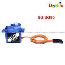 9G SG90 Micro Servo motor RC Robot Helicopter Airplane Control Car Boat