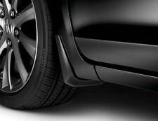 Genuine OEM 2013-2015 Acura ILX Paint Matched Mud Splash Guards