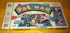 PAC-MAN - PacMan Gioco in Scatola (da tavolo) - MB Giochi 1982 ○○○ USATO - B6