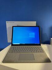 Microsoft Surface Laptop 13.5 Zoll Touchscreen i5/4GB/128GB SSD B310