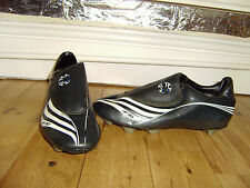 ADIDAS +F30 FOOTBALL BLADES BOOTS SIZE 5.5 VERY GOOD CONDITION