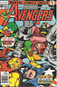 The Avengers Comic Book #157, Marvel Comics Group 1977 VERY GOOD-
