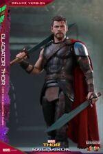 Action figure di eroi dei fumetti Hot Toys sul Thor