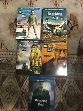 Breaking Bad DVDs! Season 1 2 3 4 6  TV Series