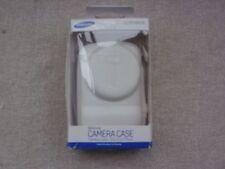 SAMSUNG EA-CC3FWB2W Compact Camera Case - White