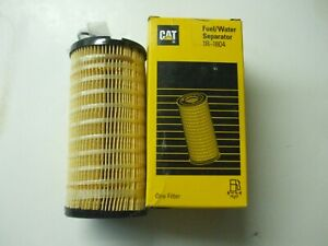 Genuine Caterpillar 1R-1804 Fuel/Water Separator Filter NEW