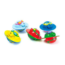 ZOGGS ZOGGY SEAL FLIPS (SET OF 5)