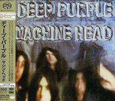 Deep Purple - Machine Head [New SACD] Japan - Import
