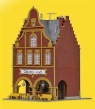 Kibri 38375 HO Bürgerhaus Bailleul Bausatz *Neu*