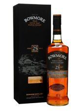 1 bottles WHISKY BOWMORE 25 ANNI 43%