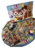 Hasbro - The Game of Life - Yo-Kai Watch Edition - Family Kids Game
