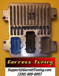 PROGRAMMED - GM Engine Computer PCM ECM - Service number: 12597521