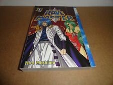 Rave Master Vol. 5 by Hiro Mashima TokyoPop Manga Book in English