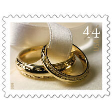 2009 44c Wedding Rings Scott 4397 Mint F/VF NH