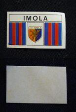 """***CALCIATORI PANINI 1969/70***  SCUDETTO SERIE C """"IMOLA"""""""